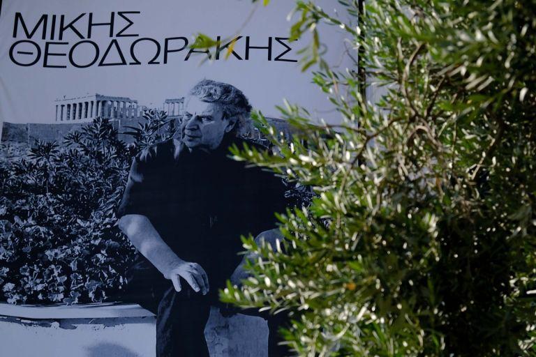 Μίκης Θεοδωράκης – Αυτό είναι το μνήμα που είχε εγκρίνει από το 2009 | tanea.gr