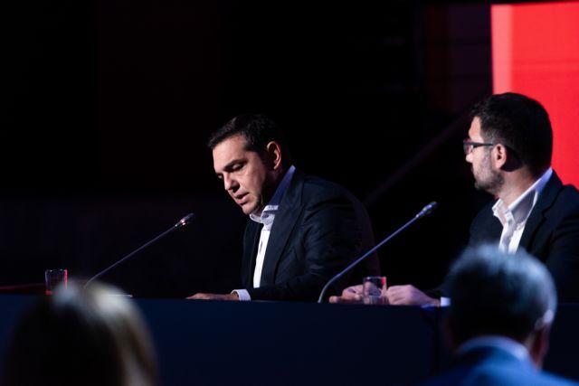 Τσίπρας σε ερώτηση του Ο.Τ. – Ο ΣΥΡΙΖΑ θα καταργούσε το φόρο για τις γονικές παροχές σε περιουσίες ως 300.000 ευρώ | tanea.gr