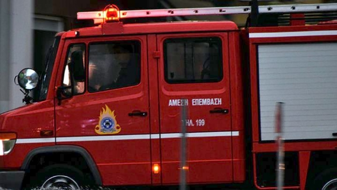 Συναγερμός στις Αρχές – Έκρηξη σε αυτοκίνητο στη Βουλιαγμένη | tanea.gr