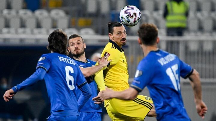 Με Ζλάταν η Σουηδία κόντρα στην Εθνική Ελλάδος | tanea.gr