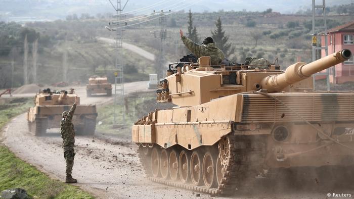 Γερμανία – Εξαγωγές οπλικών συστημάτων αξίας 4 δισ. ευρώ στη Μέση Ανατολή   tanea.gr