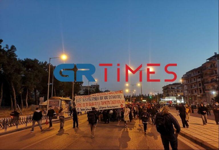 Νέο κάλεσμα φασιστών – Αντισυγκέντρωση από συλλογικότητες και φοιτητές | tanea.gr