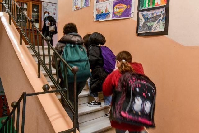 Μαθησιακές και κοινωνικές δυσκολίες λόγω τηλεκπαίδευσης για τους μαθητές της τρίτης Δημοτικού   tanea.gr