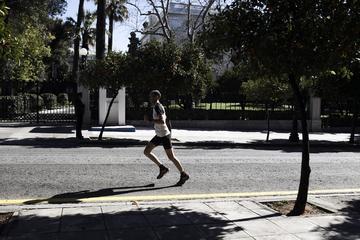 Μητσοτάκης για παράνομη στάθμευση – Η οδός Ηρώδου Αττικού αποδίδεται στους Αθηναίους | tanea.gr