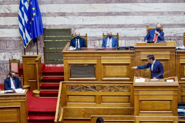 ΣΥΡΙΖΑ – Ζητά σύσταση Εξεταστικής στη Βουλή για λίστες Πέτσα και OpinionPoll   tanea.gr