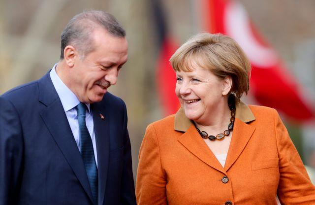 Μέρκελ –  Αποχαιρετιστήρια επίσκεψη στην Τουρκία στις 16 Οκτωβρίου | tanea.gr