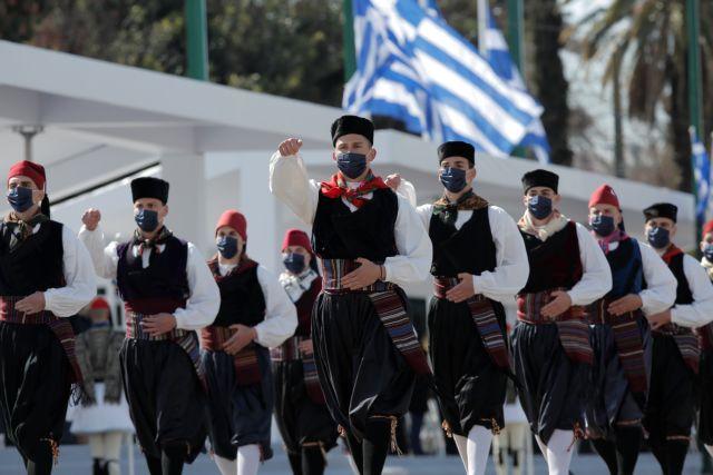 Τζιτζικώστας – «Η παρέλαση πρέπει να γίνει, με πολύ συγκεκριμένα και αυστηρά μέτρα»   tanea.gr