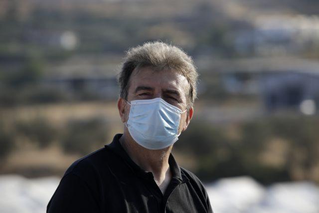 Μιχάλης Χρυσοχοΐδης – Πρώτη εμφάνιση μετά την απομάκρυνσή του | tanea.gr