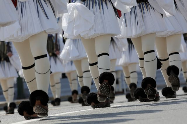 Εξαδάκτυλος – Να γίνει κανονικά η παρέλαση της 28ης Οκτωβρίου   tanea.gr
