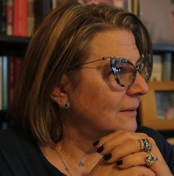 Πέθανε η Επίκουρη Καθηγήτρια Ποινικού Δικαίου Αγλαΐα Λιούρδη | tanea.gr