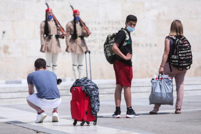 Κικίλιας στη Le Figaro – Κορυφαία τουριστική επιλογή η Ελλάδα για τους Γάλλους | tanea.gr