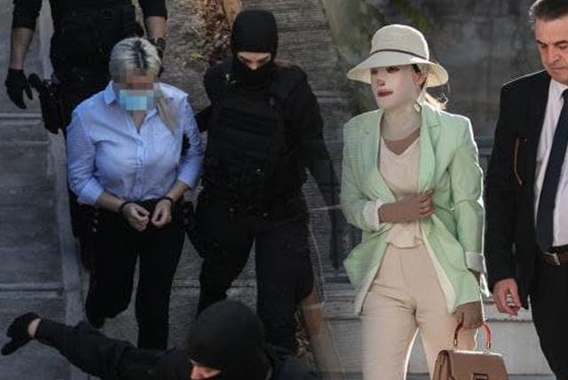 Επίθεση με βιτριόλι – Εξηγήσεις δίνει την Πέμπτη στη δίκη η δράστρια – Τι αναμένεται να πει | tanea.gr