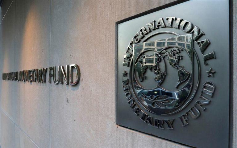 ΔΝΤ – Μείωση του δημόσιου χρέους της Ελλάδας – Επιστροφή στα πρωτογενή πλεονάσματα   tanea.gr