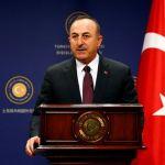 Τουρκία – Απειλές Τσαβούσογλου για χρήση «σκληρής δύναμης»