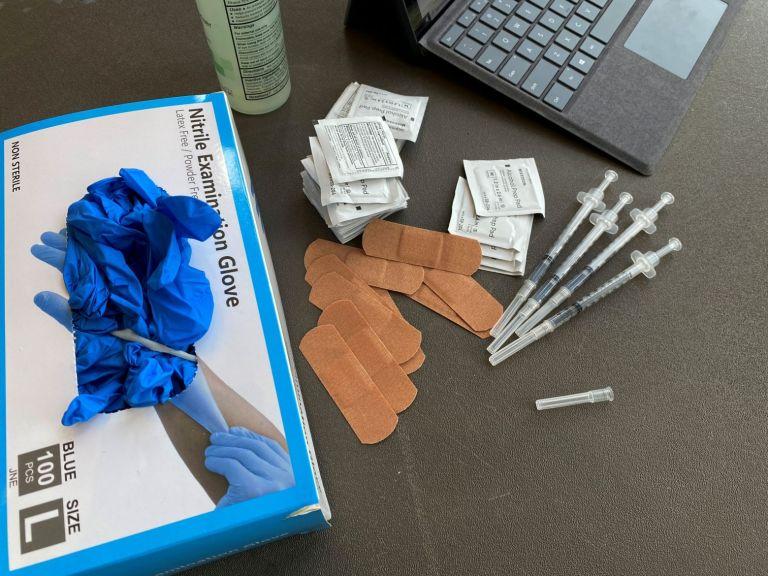 Εμβόλιο – Ειδικοί ζήτησαν από τον Μπάιντεν να ακυρώσει την τρίτη δόση στον γενικό πληθυσμό | tanea.gr