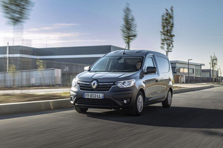 Renault Express: Το επαγγελματικό που υπόσχεται χαμηλή κατανάλωση και χώρο για πολλά εμπορεύματα | tanea.gr
