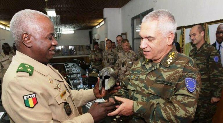 Κωσταράκος για Σαχέλ – Ελληνες στρατιωτικοί στο Μάλι – Για ποιο λόγο | tanea.gr