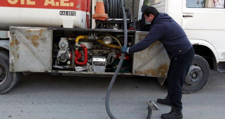 Ακριβή πρεμιέρα για το πετρέλαιο θέρμανσης   tanea.gr