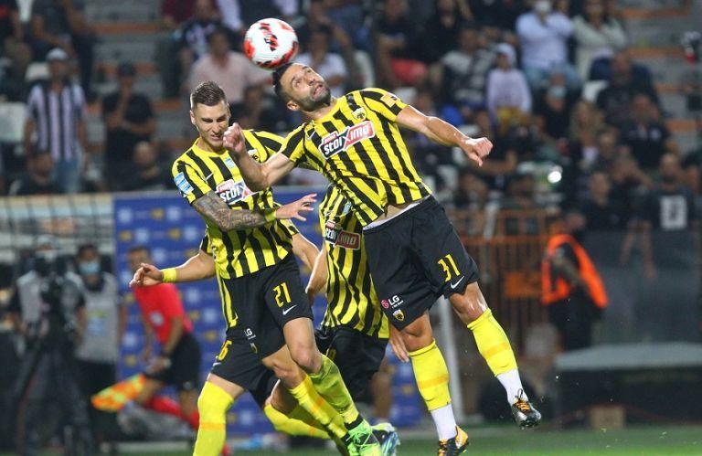 LIVE – Παναιτωλικός – ΑΕΚ 0-0 | tanea.gr