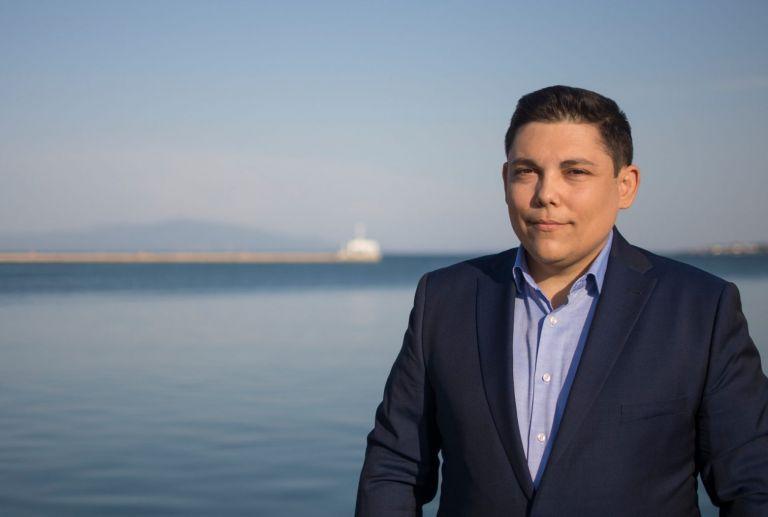 Γιάννης Μπουρνούς – Θετικός στον κοροναϊό ο βουλευτής Λέσβου του ΣΥΡΙΖΑ   tanea.gr