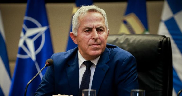 Former SYRIZA defence minister supports procurement of French Belharra frigates | tanea.gr