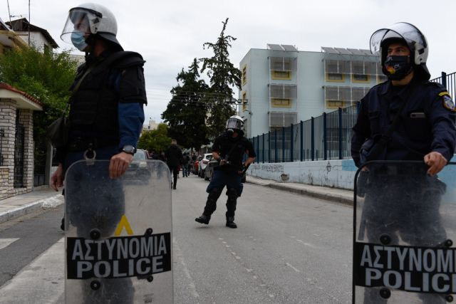 Editorial: An issue of democracy | tanea.gr