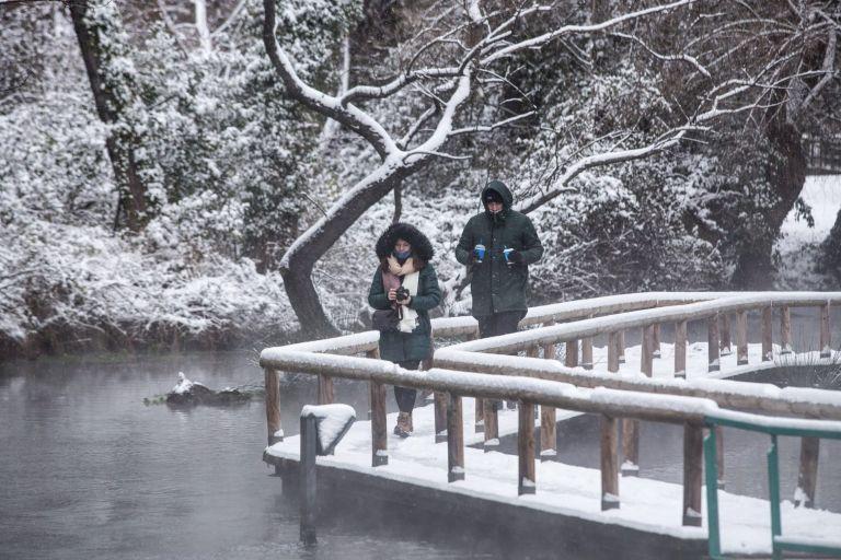 Μερομήνια – Πώς θα είναι καιρός τον χειμώνα   tanea.gr