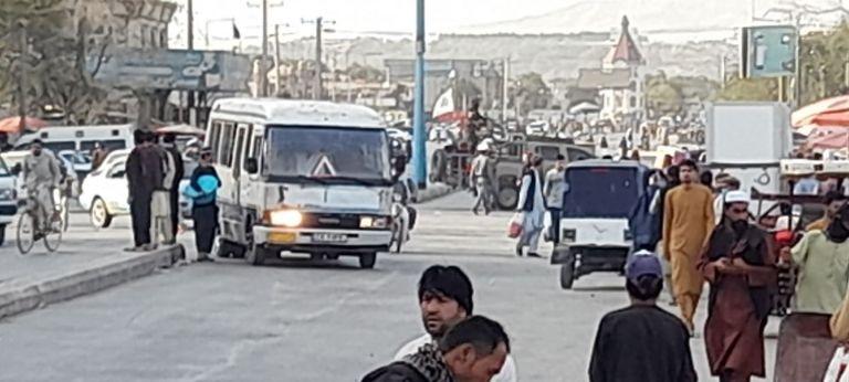 Αφγανιστάν – Έκρηξη βόμβας έξω από τζαμί  - Πληροφορίες για νεκρούς   tanea.gr