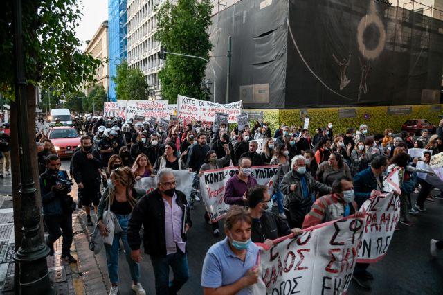 Κεραμέως – Αγωγή στην ΑΔΕΔΥ για την απεργία της Δευτέρας στα σχολεία | tanea.gr
