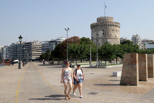 Θεσσαλονίκη – Αυξημένο το ιικό φορτίο των λυμάτων – Τι λέει ο πρύτανης του ΑΠΘ   tanea.gr