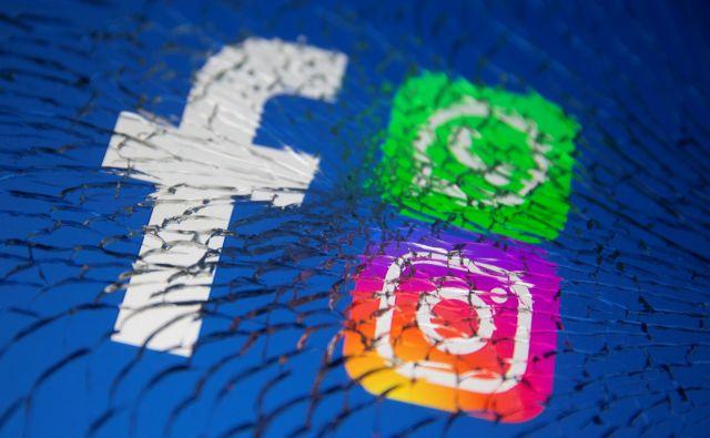 Η κατάρρευση του Facebook είναι προσεισμός και προειδοποίηση από το μέλλον | tanea.gr