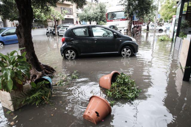 ΣΥΡΙΖΑ – «Παράγοντας απόλυτου χάους το επιτελικό κράτος Μητσοτάκη – Πατούλη»   tanea.gr