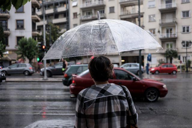 Καιρός – Εκτακτο δελτίο επικίνδυνων καιρικών φαινομένων – Καταιγίδες και στην Αττική   tanea.gr
