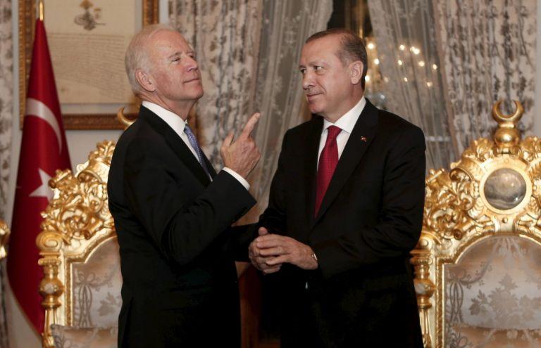 «Κλείδωσε» η συνάντηση Ερντογάν – Μπάιντεν λέει ο Ιμπραχίμ Καλίν | tanea.gr