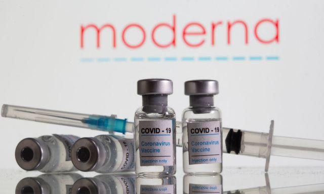 Εμβόλιο – Αρνητική εμφανίζεται η FDA στην αναμνηστική δόση της Moderna   tanea.gr