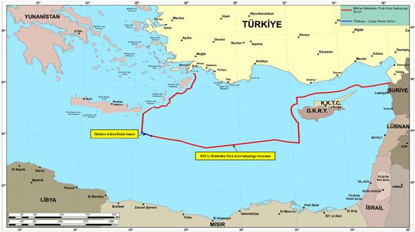 Η Τουρκία απειλεί με έρευνες και γεωτρήσεις παντού   tanea.gr