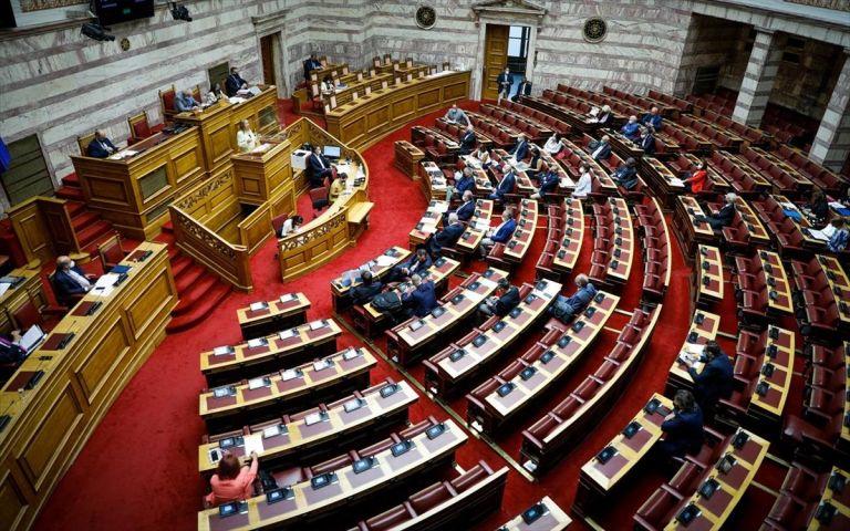 Μια ανάσα από τη σύστασή της η εξεταστική του ΣΥΡΙΖΑ – Απαιτούνται 120 βουλευτές   tanea.gr