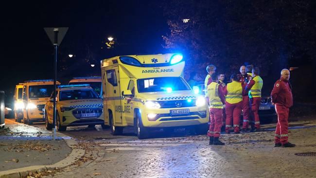 Συναγερμός στη Νορβηγία – Επίθεση με «τόξο και βέλη» | tanea.gr