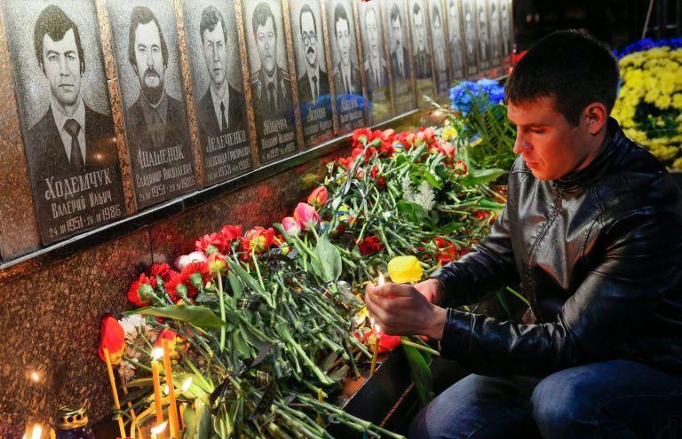 Πέθανε ο διευθυντής του πυρηνικού σταθμού τού Τσερνόμπιλ | tanea.gr