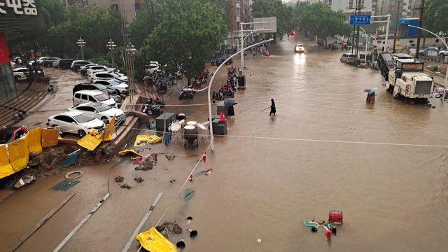 Κίνα – Επαναλειτουργούν τα ανθρακωρυχεία μετά τις πλημμύρες | tanea.gr