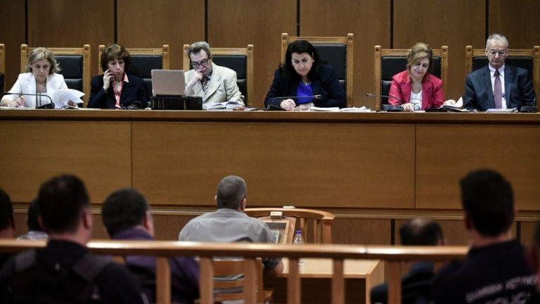 Οι δικαστές που «αποκαθήλωσαν» τη Χρυσή Αυγή   tanea.gr