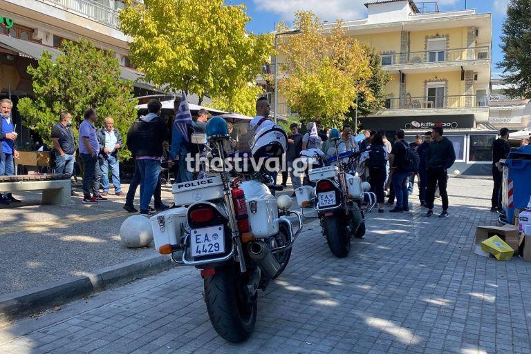 ΣΥΡΙΖΑ – Για «οργανωμένο σχέδιο» από ακροδεξιές ομάδες κάνει λόγο η Κουμουνδούρου | tanea.gr