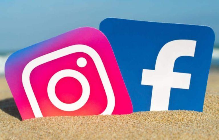 Επανέρχονται σταδιακά Facebook, Instagram και WhatsApp   tanea.gr