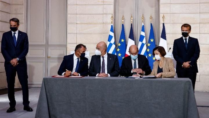 Καραμανλής για ελληνογαλλική συμφωνία – Αυτά που λέει ο Τσίπρας δεν είναι κωμικά, είναι επικίνδυνα | tanea.gr