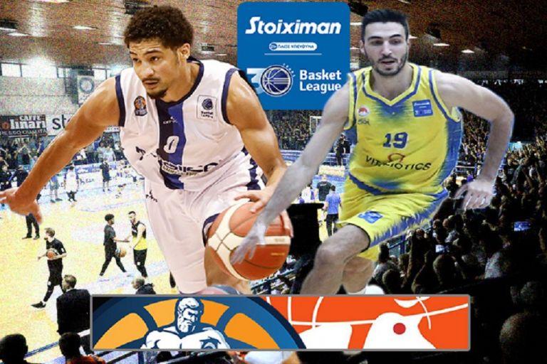 LIVE – Η δεύτερη αγωνιστική της Basket League   tanea.gr