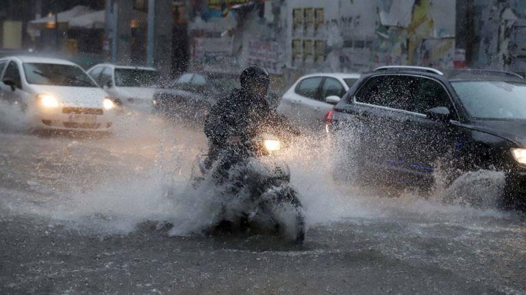 Κακοκαιρία «Μπάλλος» – Συναγερμός στις αρχές για ακραία φαινόμενα | tanea.gr