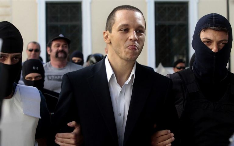 Μπλόκο στα κηρύγματα μίσους του Κασιδιάρη βάζει η Γενική Γραμματεία Αντεγκληματικής Πολιτικής | tanea.gr