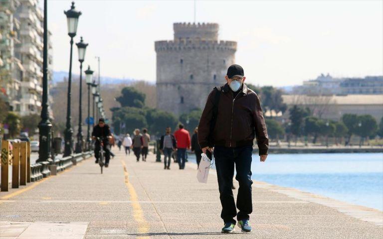 Κοροναϊός – 562 νέα κρούσματα στην Αττική – 382 στη Θεσσαλονίκη | tanea.gr