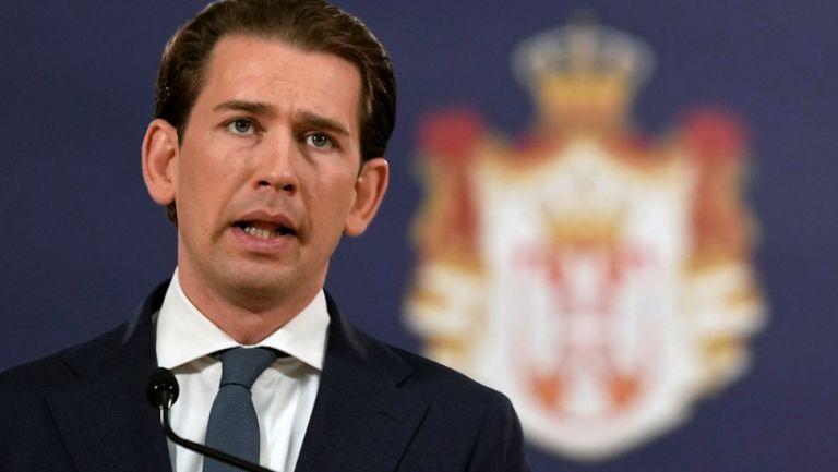 Αυστρία – Παραιτήθηκε ο καγκελάριος Σεμπάστιαν Κουρτς | tanea.gr