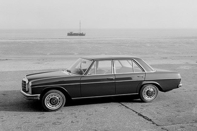 Η χλιδάτη Mercedes-Benz του Ωνάση που ..σάπιζε, έγινε σαν καινούργια χάρη στο νέο ιδιοκτήτη | tanea.gr